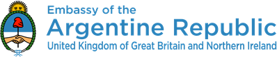 Embassy Of The Argentine Republic Logo CROP